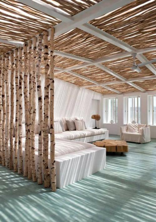 wohnzimmer bar coburg:grünes wohnzimmer mit freundlichem flair : wohnzimmer mit strand