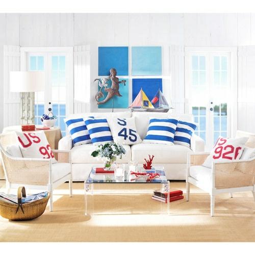 grünes wohnzimmer ideen:wohnzimmer mit freundlichem flair : ideen farbkombinationen wohnzimmer