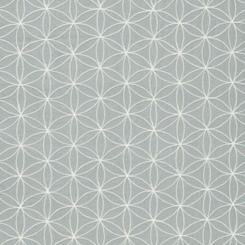 20 blau wei gemusterte dekostoffe ideal geeignet f r ein. Black Bedroom Furniture Sets. Home Design Ideas