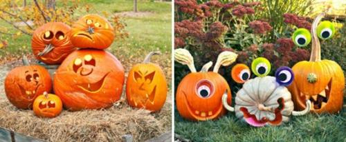 60 Coole Party Dekoration Im Garten Zu Halloween