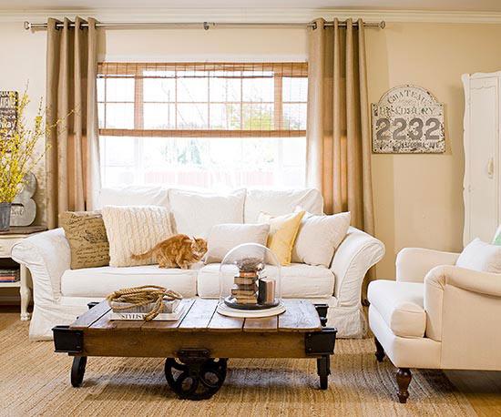 Coole praktische wohnzimmer designs interessante einrichtungsideen - Praktische mobel ...