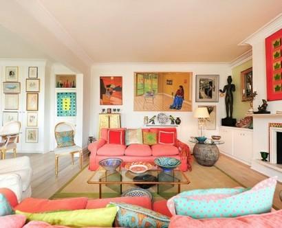 Das Wohnzimmer Neu Gestalten U2013 Möbel, Design, Einrichtungsideen
