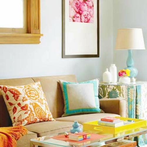 ... Wohnzimmers, Welche Man Auf Jeden Fall wohnzimmer neu gestalten farbe