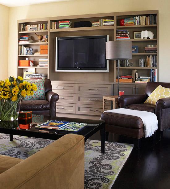 modernes haus große wohnzimmer einrichten wohnzimmer einrichten ... - Das Grose Wohnzimmer Woringen