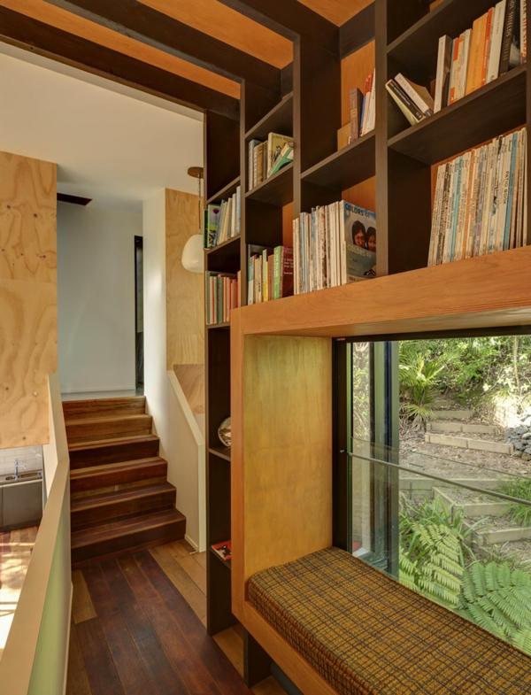 schöne Residenz mit differenzierten Wohnflächen fenster acker