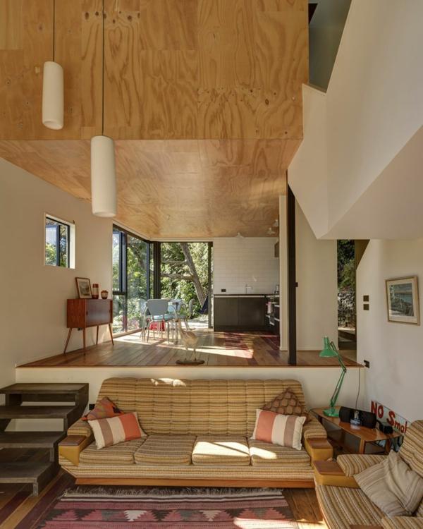 Herrliche Residenz mit differenzierten Wohnflächen sofas kissen