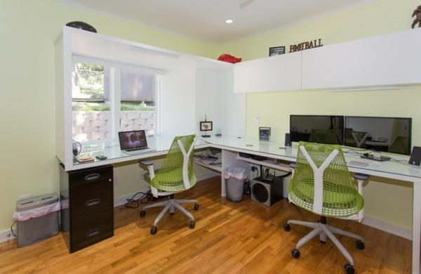 B ro schreibwaren home office freshideen 5 - Buro einrichtungsideen ...