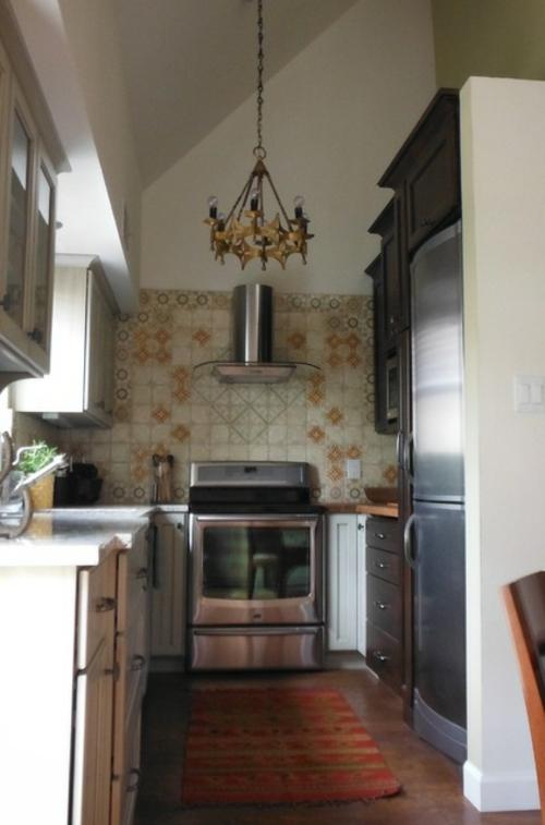 Schön Kompakte Küchen Einrichtungen Und Designs