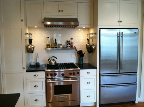 Compact Kitchen Combos For Small Spaces