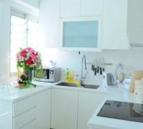 kompakte küchen einrichtungen und designs - 6 Qm Küche Einrichten