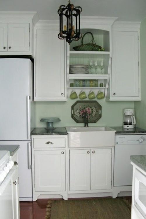 Kompakte Küchen Einrichtungen Und Designs