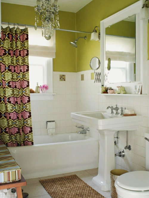 bathroom color ideas pinterest moderne wandfarbe f 252 rs zuhause ausw 228 hlen 15819
