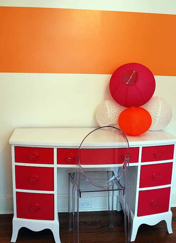 roter stuhl m bel m belideen. Black Bedroom Furniture Sets. Home Design Ideas