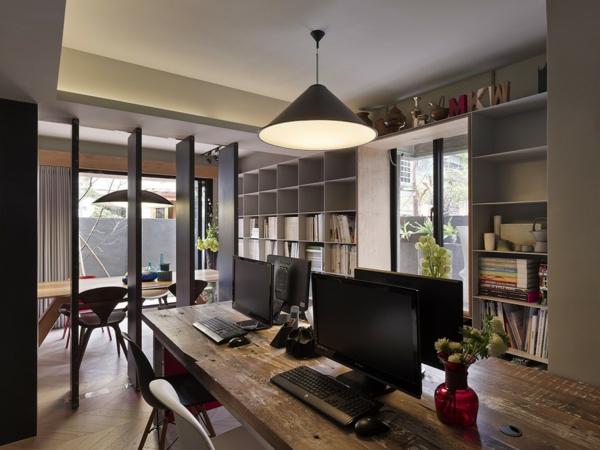 Schönes Apartment mit großartiger Wohnfläche bürobereich vier personen