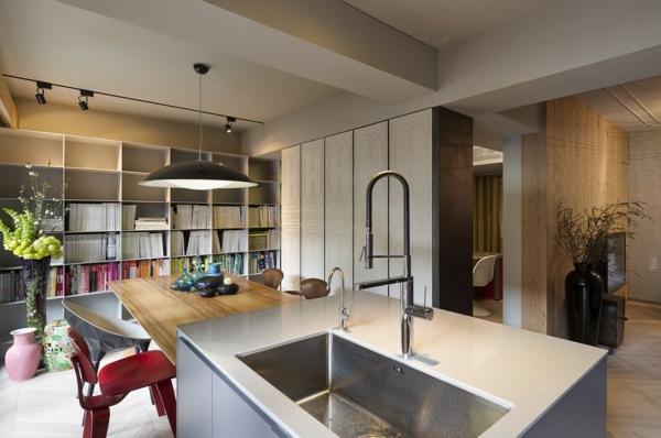 Schönes Apartment mit großartiger Wohnfläche taipeh
