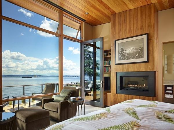 Luxus schlafzimmer mit meerblick  Luxus Schlafzimmer Mit Meerblick | gispatcher.com