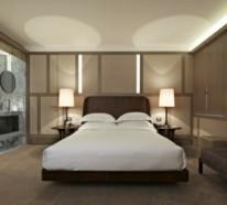 24 au ergew hnliche schlafzimmer designs. Black Bedroom Furniture Sets. Home Design Ideas