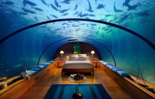 24 außergewöhnliche schlafzimmer designs, Schlafzimmer entwurf