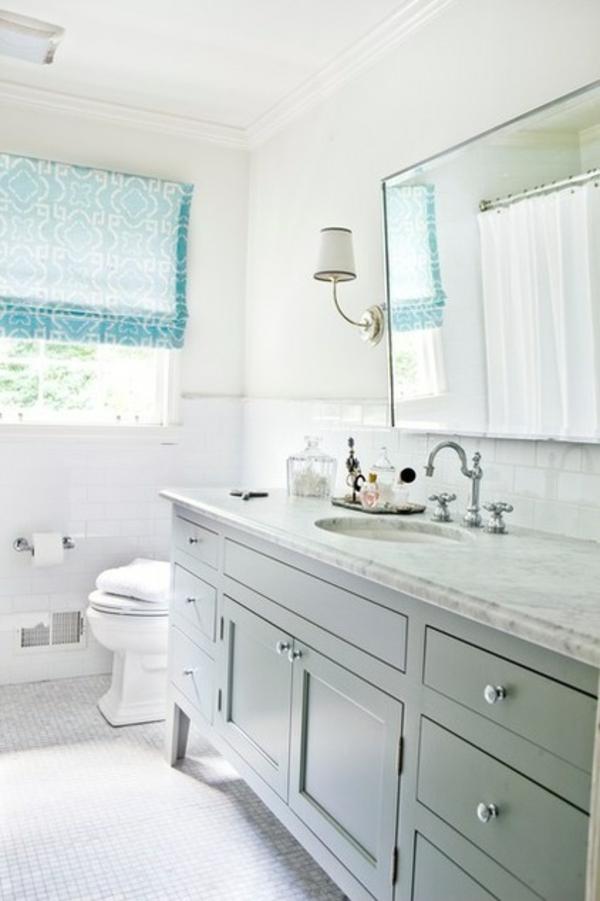 badezimmer design mit fliesen neutrale farben marmor oberfläche