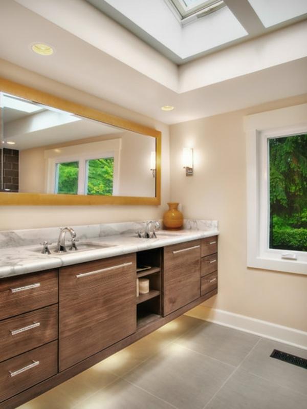 Badezimmer Design Mit Fliesen Die Richtige