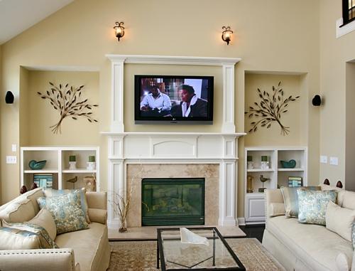 wohnzimmer modern : dekoideen wohnzimmer modern ~ inspirierende ... - Wohnzimmer Deko Modern