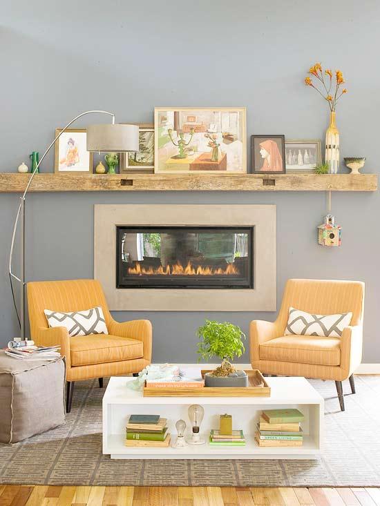 dekorieren sie mit grau die universelle farbe f r jeden geschmack. Black Bedroom Furniture Sets. Home Design Ideas