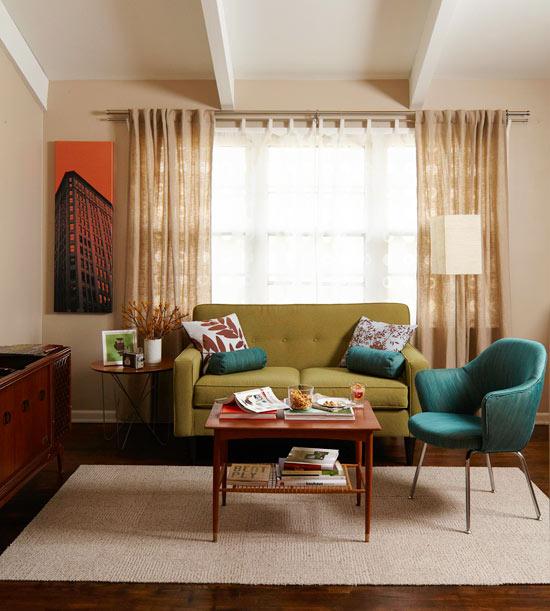 die perfekte farbpalette im wohnzimmer 20 farbenfrohe tipps f r sie. Black Bedroom Furniture Sets. Home Design Ideas
