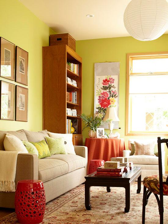 Die perfekte farbpalette im wohnzimmer 20 farbenfrohe for Farbpalette wohnzimmer