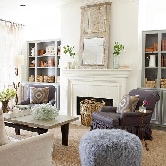 die perfekte farbpalette im wohnzimmer - 20 farbenfrohe tipps für sie - Wohnzimmer Cremeweis