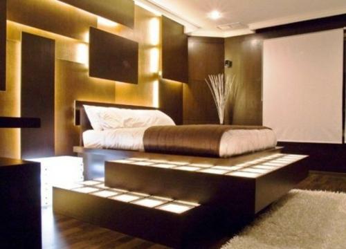 24 Außergewöhnliche Schlafzimmer Designs ...