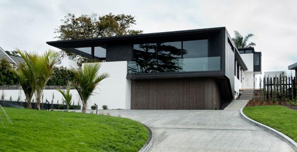 Moderne häuser mit viel glas  Faszinierende Hobby Häuser - 7 einzigartige Designs mit Leidenschaft