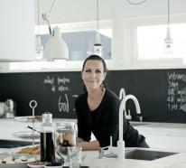35 Frische Küchenrückwand Ideen für Sie