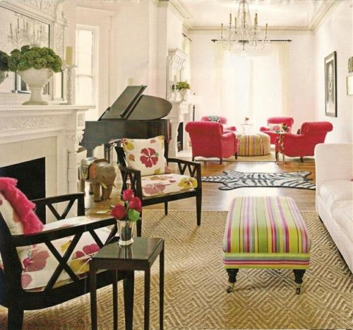 Gemütliches Zuhause gemütliches zuhause gestalten - oder wie man sich glücklicher fühlt