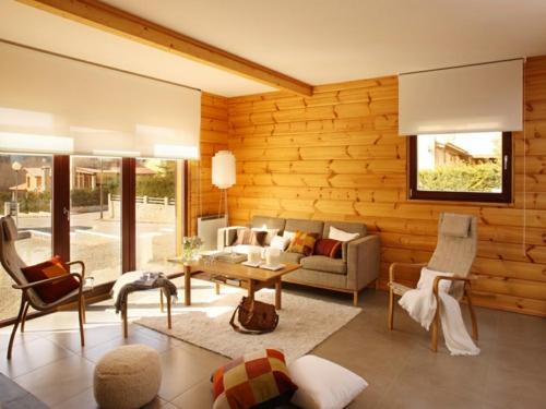 gem tliches zuhause gestalten oder wie man sich. Black Bedroom Furniture Sets. Home Design Ideas