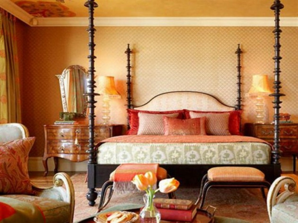 22 gro artige marokkanische interior designs
