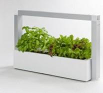 High-Tech Pflanzen Geräte