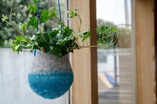 high-tech pflanzen geräte kristall dünger