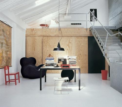 10 wohnideen f r industrielle akzente im interior design for Akzente design