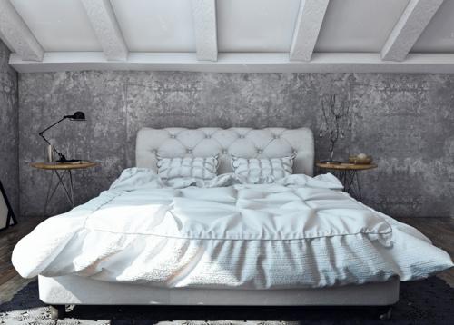 10 wohnideen f r industrielle akzente im interior design. Black Bedroom Furniture Sets. Home Design Ideas
