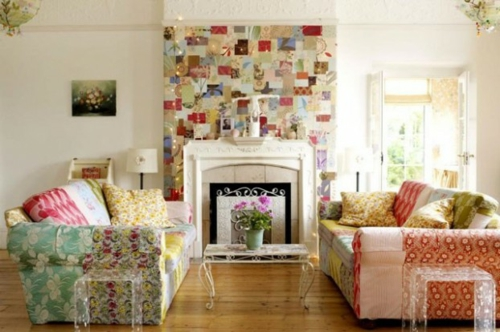 coole wohnideen dafür, wie man kleines wohnzimmer gestalten kann, Wohnzimmer dekoo