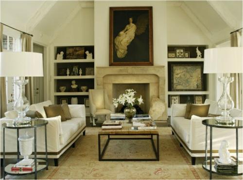 design : einrichtungsideen für kleine wohnzimmer ~ inspirierende ...