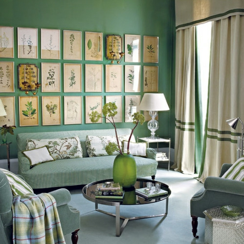 Coole Wohnideen Dafür, Wie Man Kleines Wohnzimmer Gestalten Kann Zimmerpflanzen Wohnideen