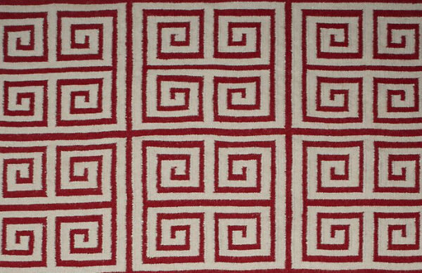 möbel kollektion herbst indischer wollteppich