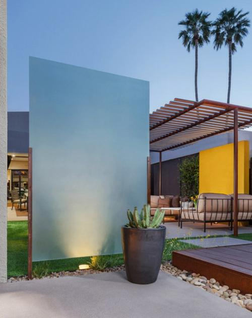 8 tipps f r moderne gestaltung im garten oder im hinterhof for Kleingarten design