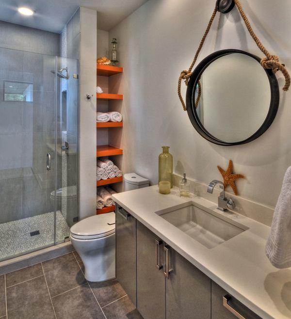 Originelle einrichtungsideen im bad badet cher mit schwung for Bad einrichtungsideen