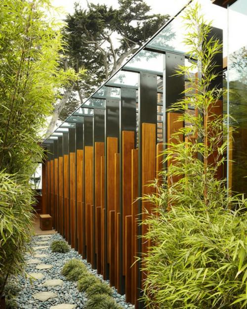 prinzipien für ein perfektes design edles holz und bambus
