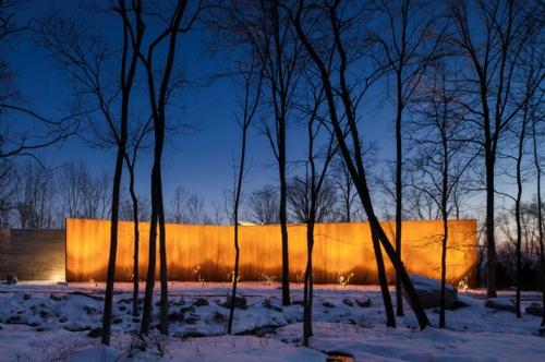 prinzipien für ein perfektes design licht und schnee