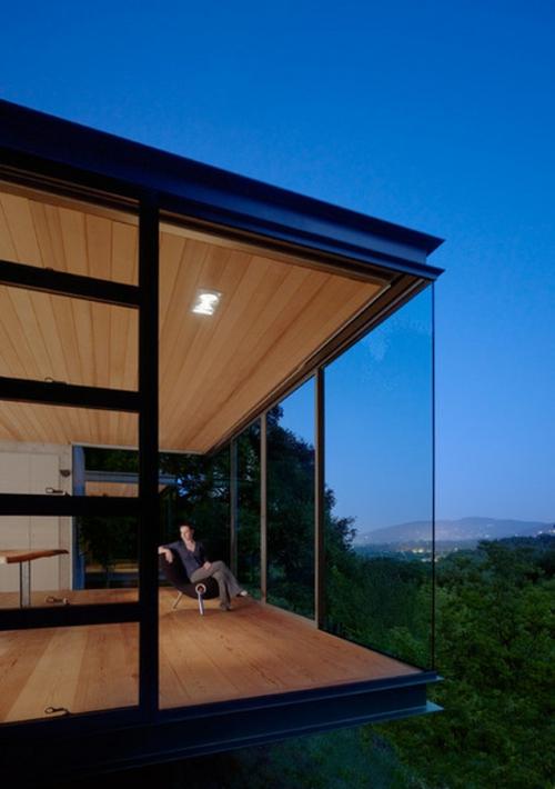 prinzipien für ein perfektes design panoramafenster natur pur