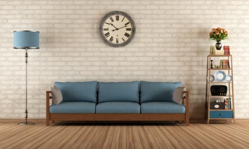 design : wohnzimmer im retro look ~ inspirierende bilder von ... - Wohnzimmer Retro Style