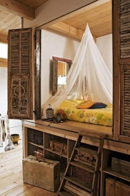 Schlafzimmer Holzdecke: Schlafzimmer nach Maß vom Schreiner ...